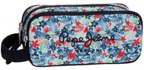 Portatodo 3 Compartimentos Pepe Jeans 6514751