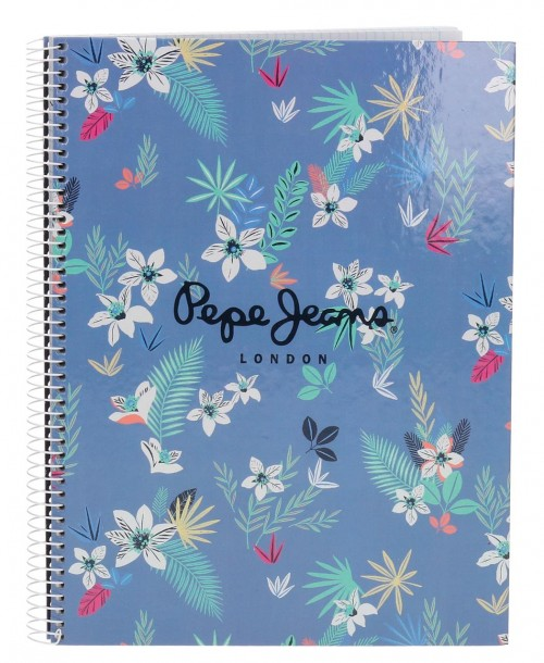Cuaderno Pepe Jeans 6529551