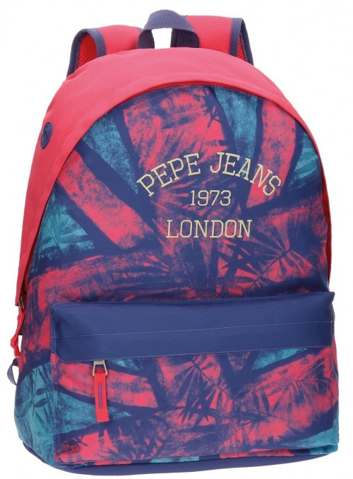 Mochila Adaptable Pepe Jeans 65323A1