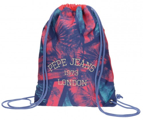 Gym Sac con Cremallera Pepe Jeans 6533751