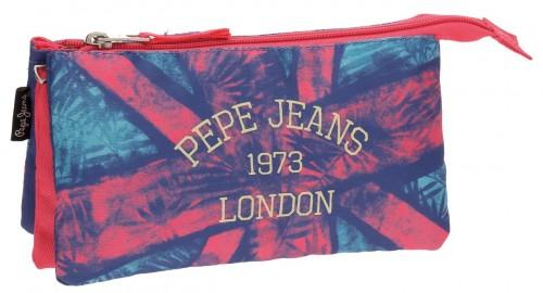 Portatodo Triple Pepe Jeans 6534351