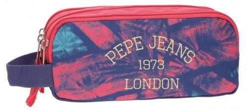 Portatodo Triple Pepe Jeans 6534751