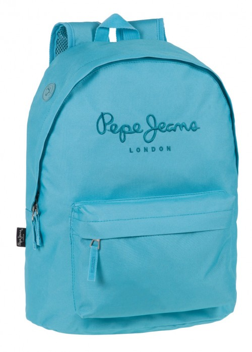 Mochila Pepe Jeans Plain  Color 6342358