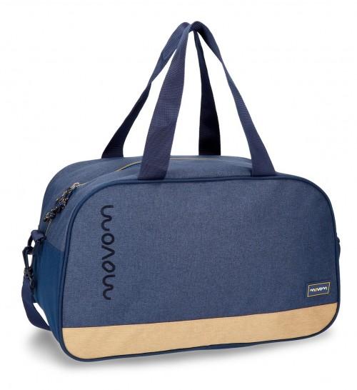 3183362 bolsa de viaje movom babylon azul