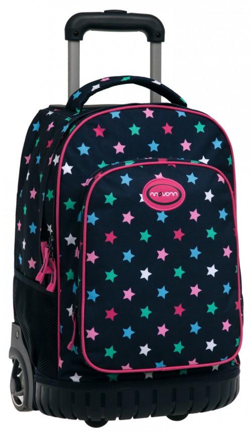 3372951 Mochila Compacta Movom Star