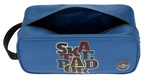 Zapatillero Movom Skateboard 5224561 interior