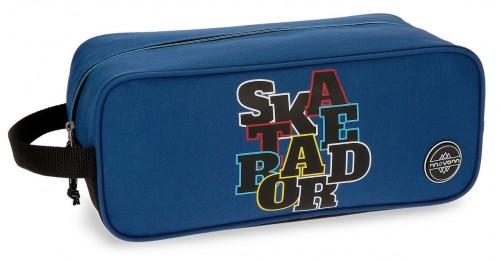 Zapatillero Movom Skateboard 5224561
