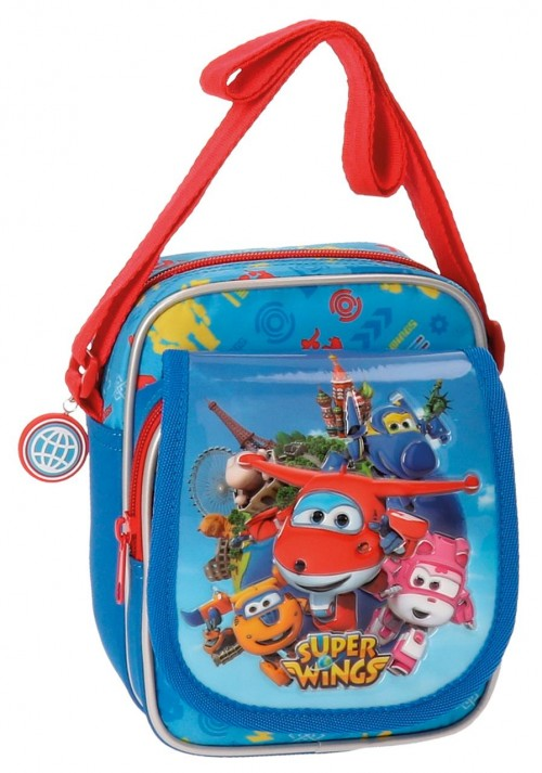 Bandolera Superwings 2845551
