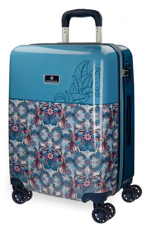 5568761 maleta cabina catalina estrada faisan azul