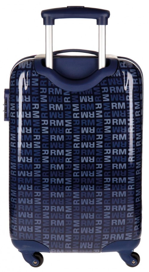 5591451-3 Trolley del Real Madrid dorsal