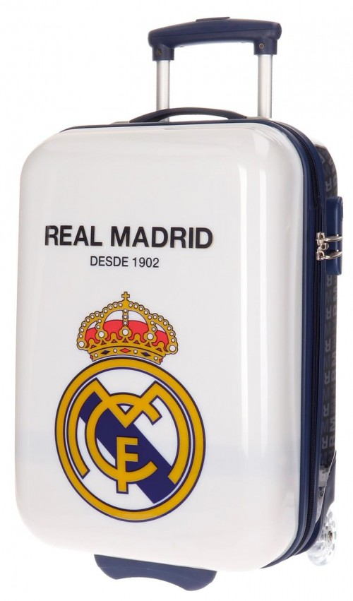 Maleta Trolley Cabina Real Madrid 5610353