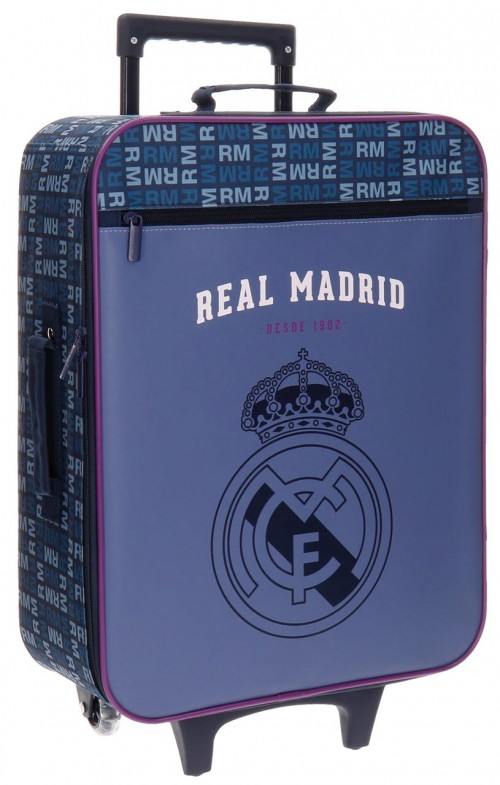 Maleta Trolley Real Madrid 5649151