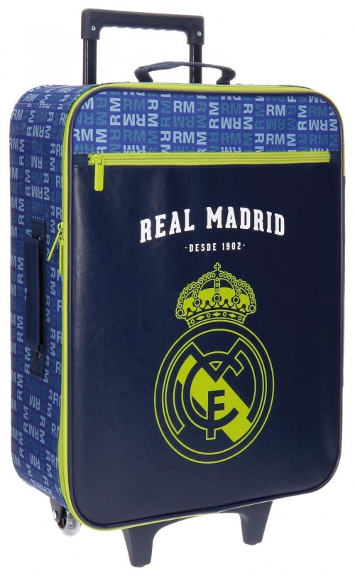 Maleta Trolley Real Madrid  5649152