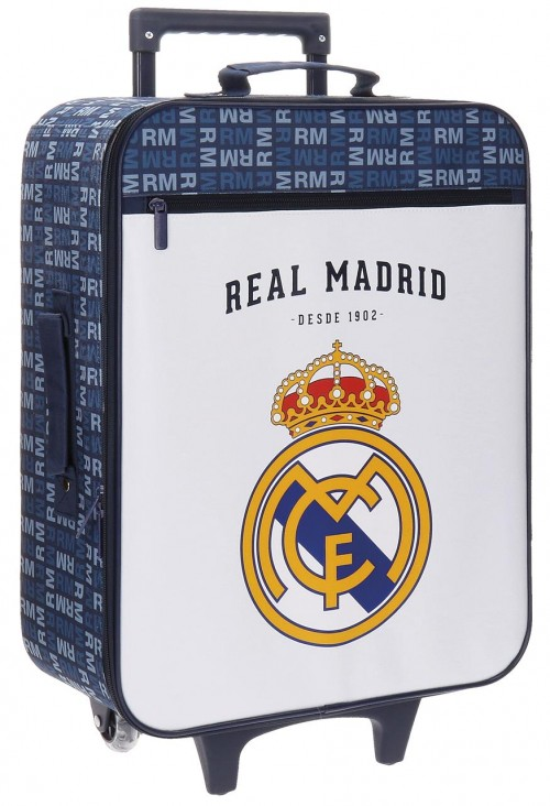 Maleta Trolley Real Madrid 5649153