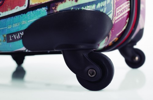 66250-60 Detalle de las ruedas