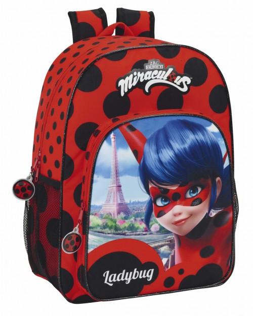 Mochila Grande Ladybug 611702180
