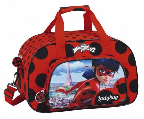 Bolsa Deporte Ladybug 711702273