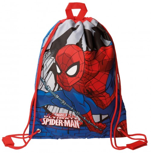 Gym Sac Spiderman 2163861