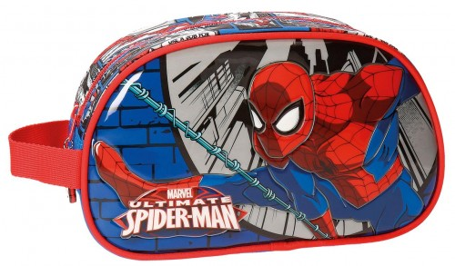 Neceser Adaptable Spiderman 2164461