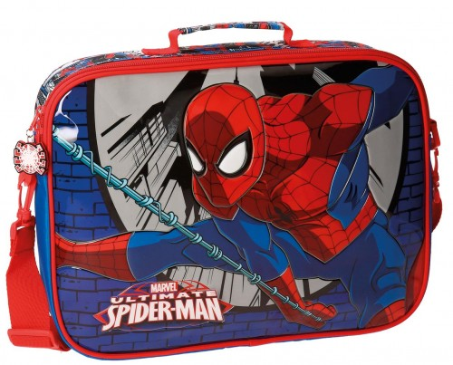 Cartera Extraescolar Spiderman 2165361