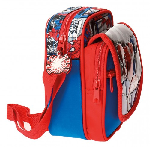 Bandolera Spiderman 2165561 lateral