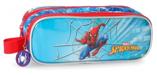 2384261 portatodo doble spiderman street