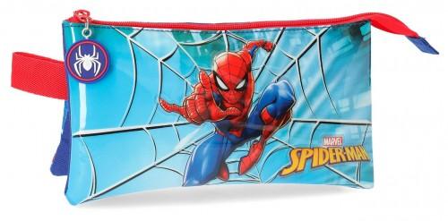2384361 portatodo triple spiderman street
