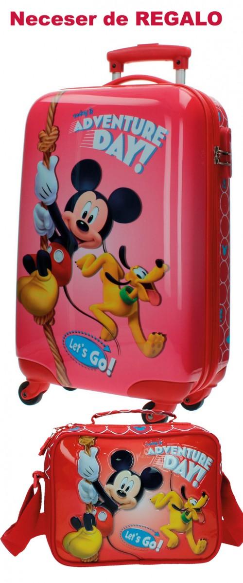 Maleta de Cabina Mickey 2681451