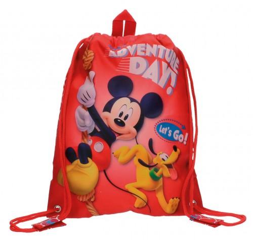 Bolsa de Merienda Mickey 2683751