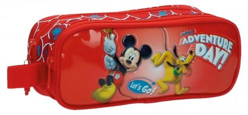 Portatodo Doble Mickey 2684251