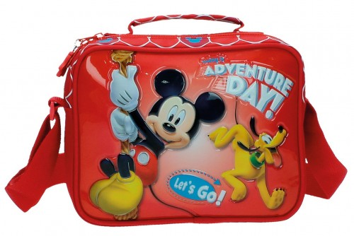 Neceser Bandolera y Adaptable Mickey 2684751
