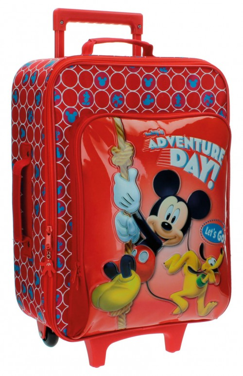 Trolley Mickey 2689051