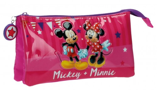 Portatodo Triple Minnie 2694351