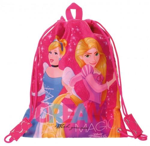 Bolsa Merienda Princesas Disney 2873751