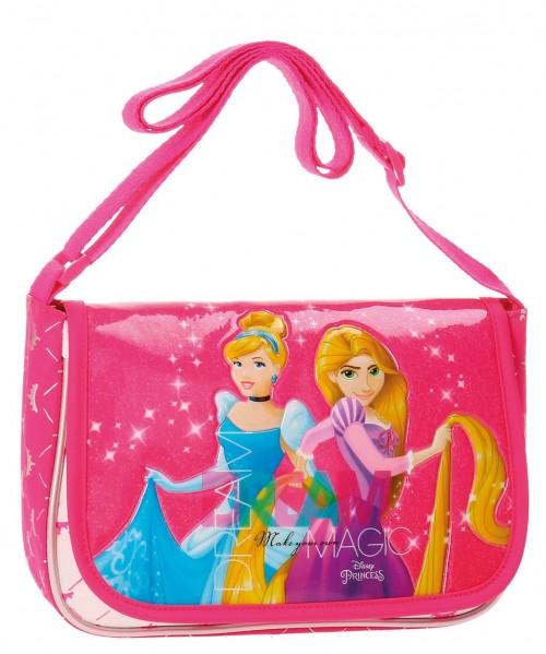Bandolera con Solapa Princesas Disney 2875151