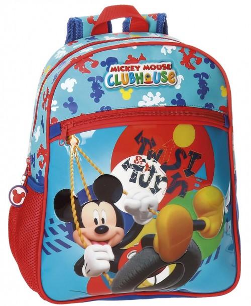 Mochila Adaptable Mickey 33 cm 28822A1