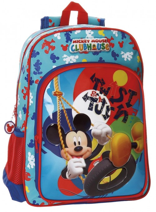 Mochila Adaptable Mickey 28823A1