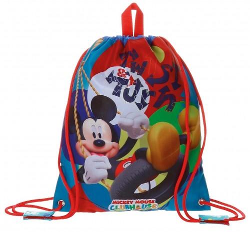 Bolsa de Merienda Mickey 2883751