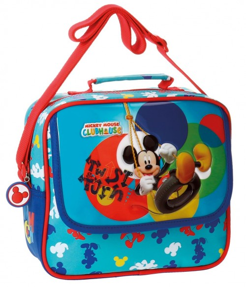 Neceser Adaptable Bandolera Mickey 2884851
