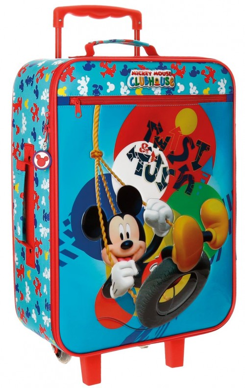 Trolley Cabina Mickey2889051