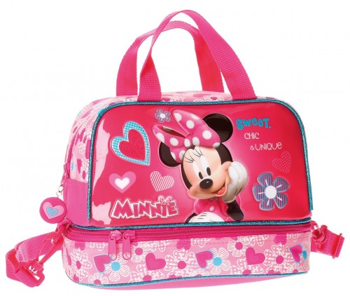 Neceser Minnie Bandolera y Adaptable 2894851