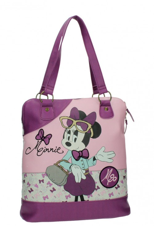 Shopping Minnie 3296351