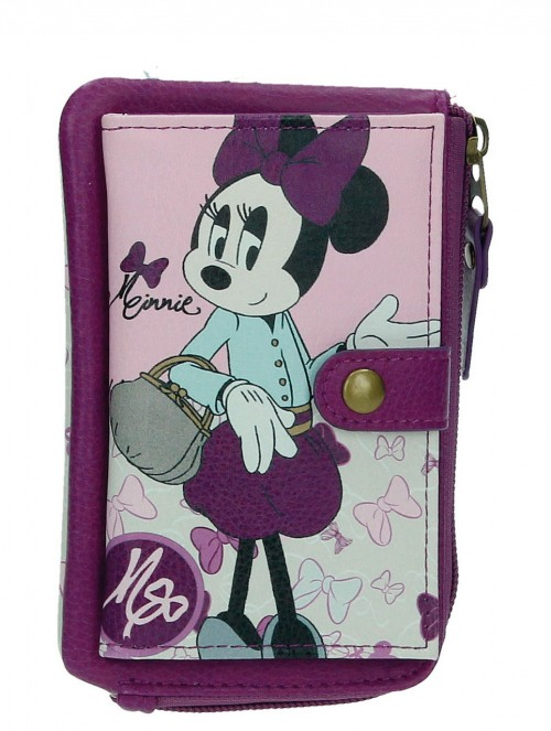 Billetero Minnie 3298151