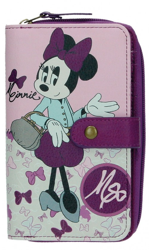 Billetero Minnie 3298351