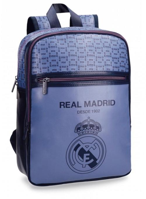 5452261 mochila portaordenador real madrid