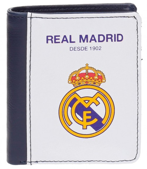 Billetero Real Madrid Blanco 5488151