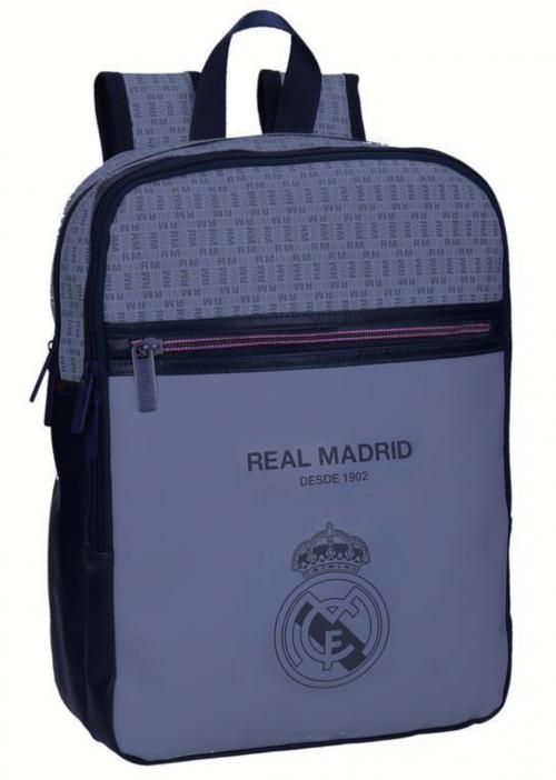 Mochila Urbana Real Madrid Azul 5492251
