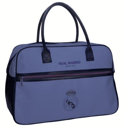 Bolsa de Viaje Real Madrid Azul 5493551