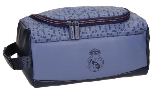 Neceser Real Madrid Azul 5494451