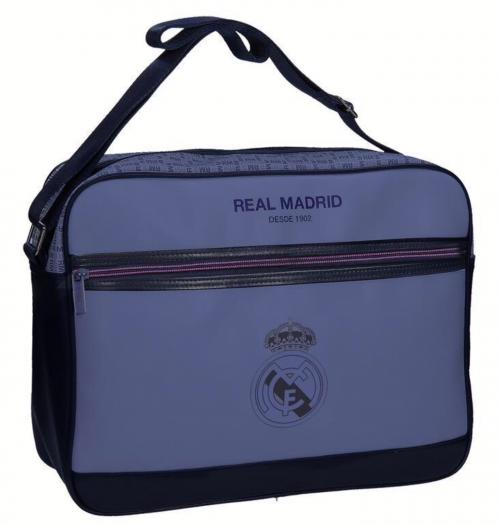 Bandoelra Portaordenador  Real Madrid Azul 5495051